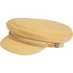 Billabong Accessories - Mustard Billabong Fiddler Hat